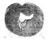 221. Печатка ремісничого цеху з виготовлення кінської упряжі (1778 р.)