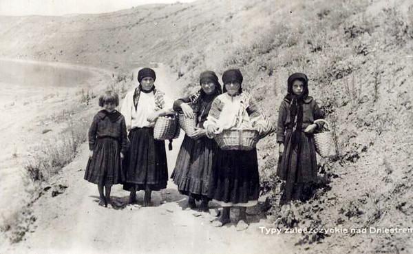 718. До міста на ринок, 1933 рік