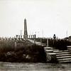 612. Військовий цвинтар австро-угорської армії  коло дороги в Жежаву, 8 вересня 1917 року.