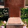 526. Пам'ятний знак О. Кандибі-Ольжичу