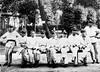 637. Вояки-українці польської армії на лікуванні у військовому шпиталі
