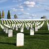 SD Black Hills National Cemetery