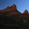 Another photograph of the Red Rocks of Sedona, Arizona.