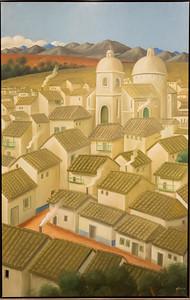 Un Pueblo