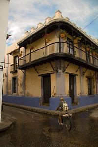 After the storm (Santa Marta)