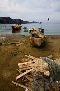 Taganga's Bay