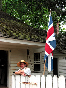 ©2011-2019 Dennis A  Mook; All Rights Reserved; Colonial Williamsburg--26