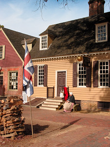 ©2011-2019 Dennis A  Mook; All Rights Reserved; Colonial Williamsburg--20