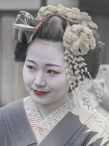 Dream Geisha