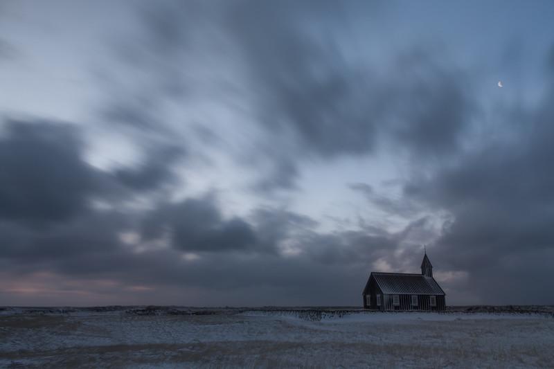 Faith in a Storm