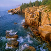 Three tiny islands, Acadia NP, Maine, yyyy