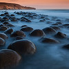 Bowling Ball Beach - South View, CA