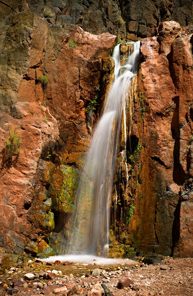 Stone Creek Falls