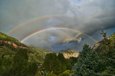 Colorado Telluride NM 2013