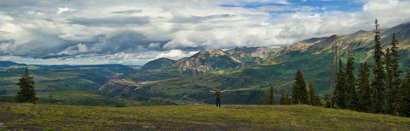 On Top of Telluride