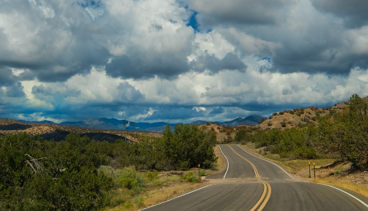 Cochiti Indian Reservation, NM