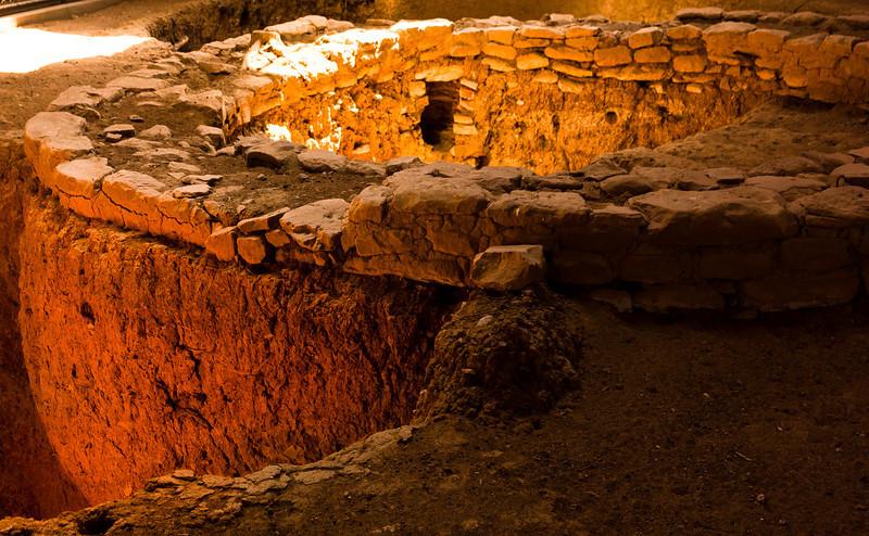 Mesa Verde Pithouses
