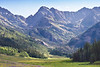 Mountain Summer