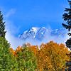 Fall Peaks