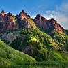 Sievers Mountain Light