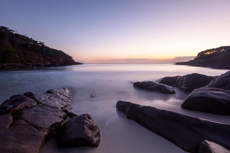 Ben Boyd NP : NSW