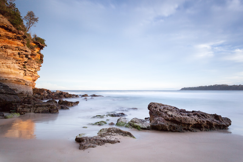 Narrawallee Beach : NSW