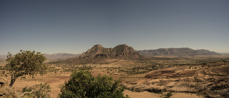 Tigray Region