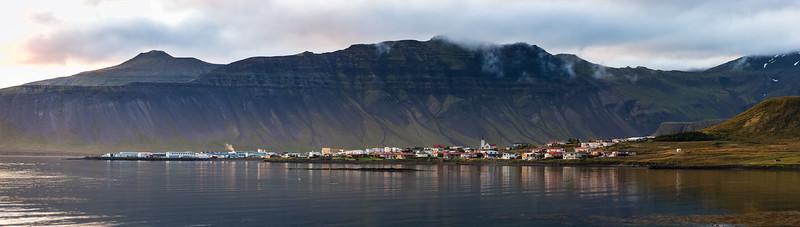 Grundarfjörður - Snæfellsnes Peninsula
