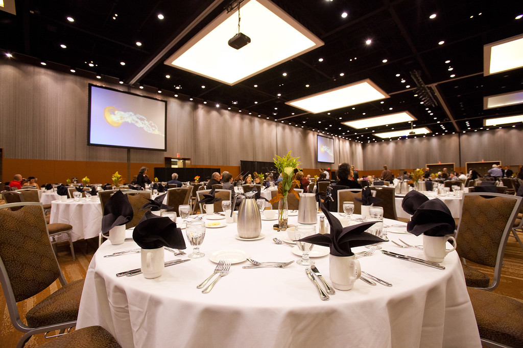 The Aleut Corporation annual membership banquet