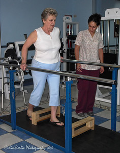 Costa Rican Medical Tourism - Post Operative Exercise - Hip Surgery