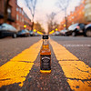 JD Travel Bottle on Mt Vernon Street in Beacon Hill