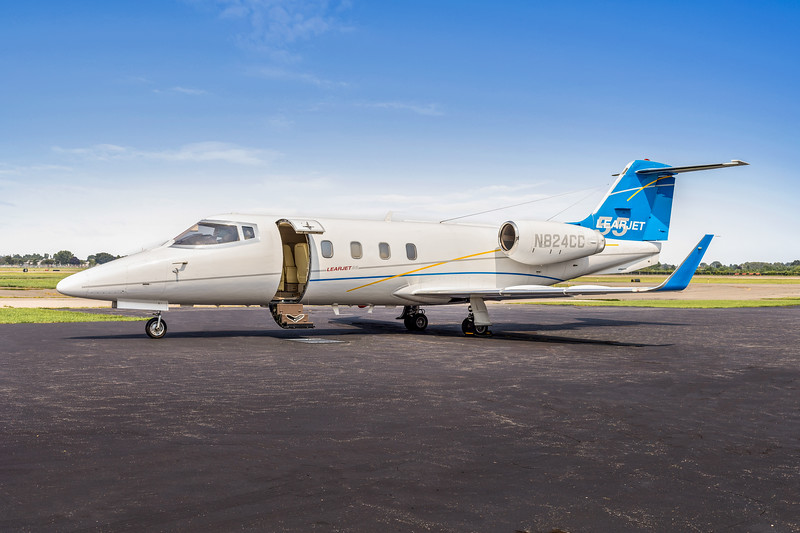 Ventura Air Services Republic Airport NY