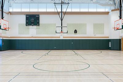 Sewanhaka High School Gymnasium