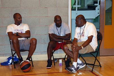 COB Basketball Camp July 27/28 2016 ©Paul Davies Photography NO UNAUTHORISED USE