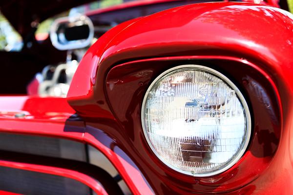 2010 Corridor Classic Car Show