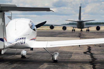 PatCorlin_CPP_SeclectiveFocus - 'Triple7 Zulu Victor, Hangin' With The Big Boys at Port City Air'