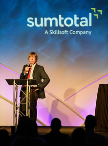 Dave Barry at Total Connection 2014