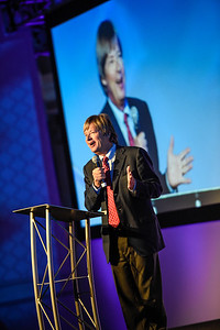 Dave Barry, at Total Connection 2014