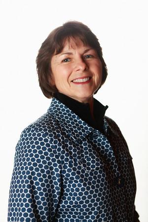 06 Julie Huff, January 2010