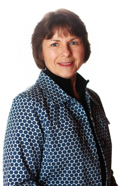 08 Julie Huff, January 2010