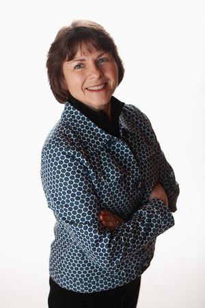 05 Julie Huff, January 2010