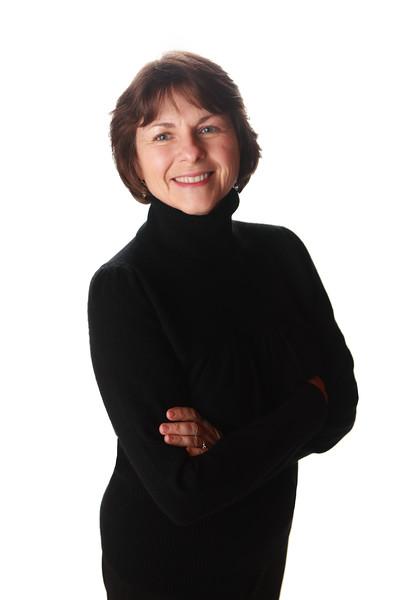 09 Julie Huff, January 2010
