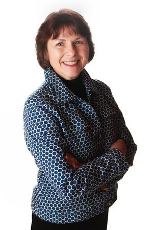 03 Julie Huff, January 2010