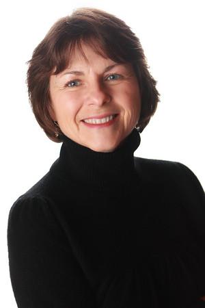 02 Julie Huff, January 2010