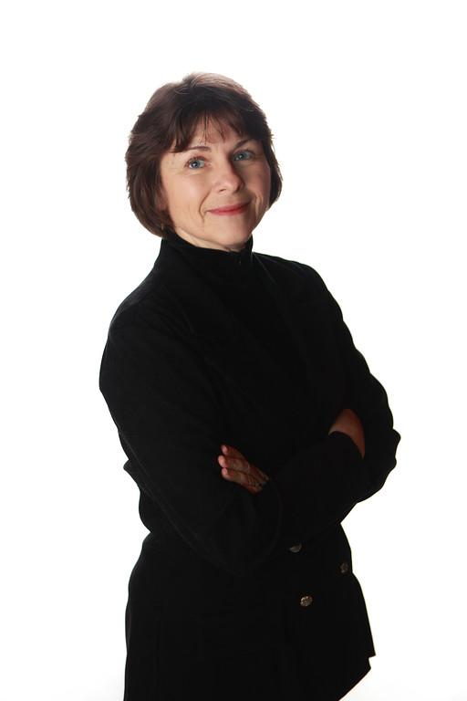 12 Julie Huff, January 2010