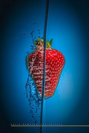 Strawberry Splash 2