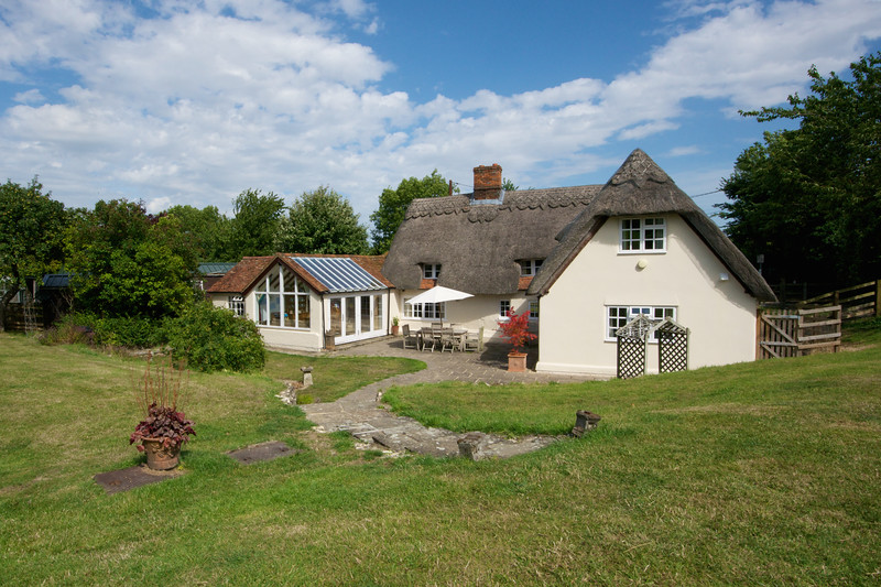 Thatched Cottage Chinnor