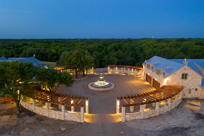 Luxury Ranch House in Johnson County, Texas