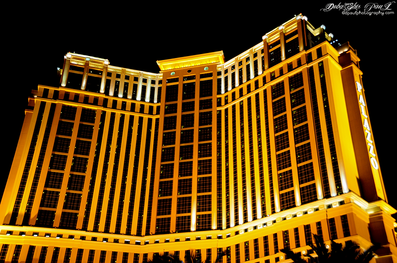 The Palazzo - Las Vegas, USA