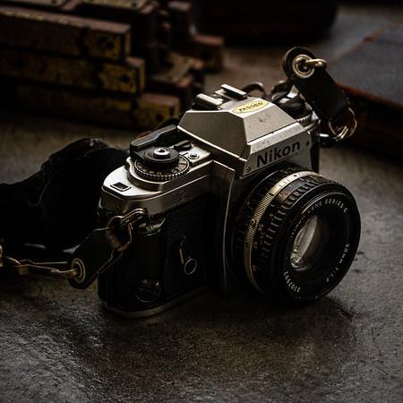 Old Nikon